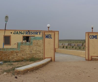 Janj Resort Camp,Jaisalmer