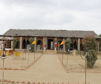 Royal Desert Safari And Camp