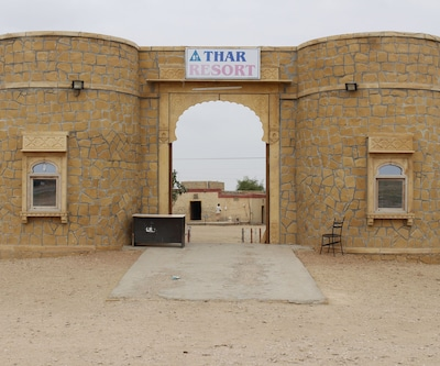 Thar Resort,Jaisalmer