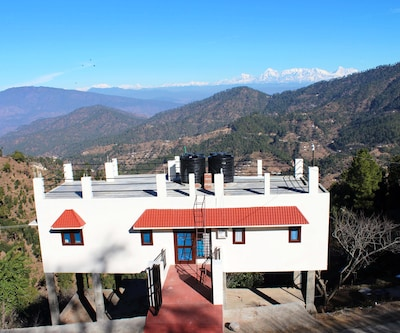 TG Stays Nathuakhan,Nainital