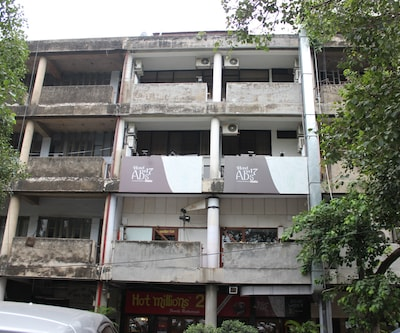Hotel Abs - 17,Chandigarh