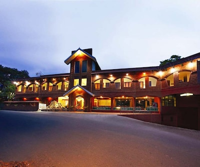 Jungle Park Resort,Thekkady