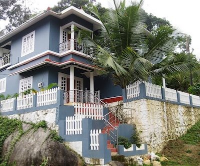 TG Stays Subhash Nagar,Wayanad