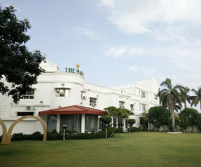 The Mark Hotel & Club,Bhopal