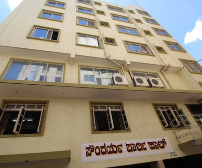 Soundarya Boarding and Lodging,Bangalore
