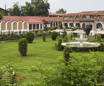 Jamal Resort,Srinagar