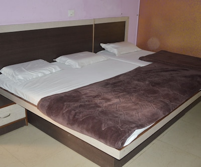 Hotel New India Pride,Jammu