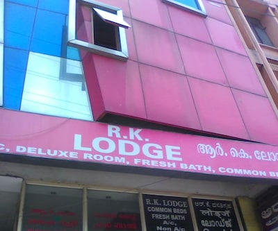 R K Lodge,Bangalore