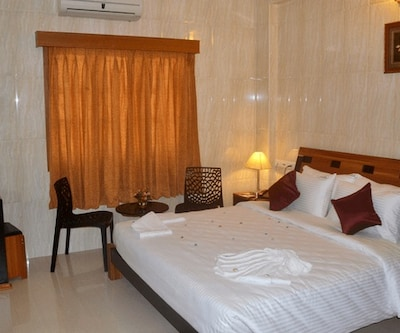 Peace Inn,Chennai