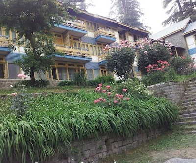 HPTDC Hotel The Beas,Manali