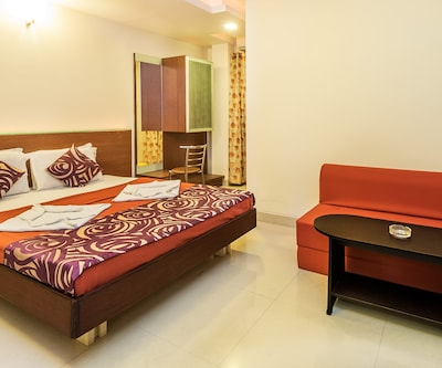 Hotel Kings L Grand,Mysore