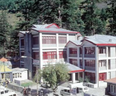 HPTDC The Cottages,Shimla