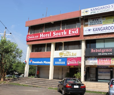 Hotel South End,Chandigarh