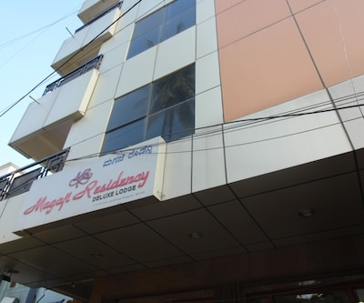 Magaji Residency,Bangalore