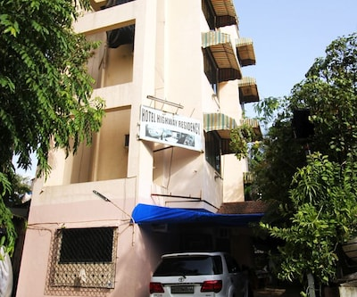 Hotel Highway Residency (Complimentary Wi-Fi),Mumbai