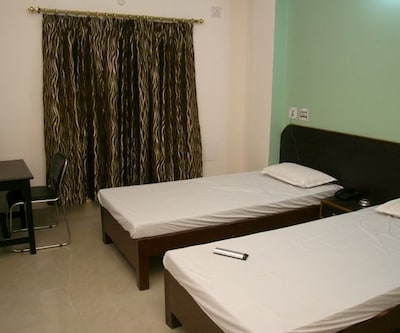 Bluemoon Guest House,Guwahati