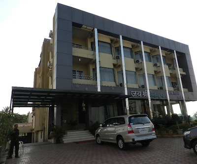 Jayshree Executive,Pune