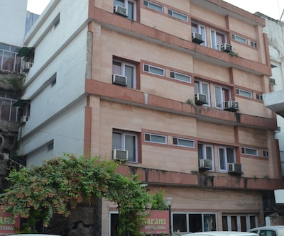 Hotel Charans International,Lucknow