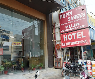 Hotel P.S International,Lucknow