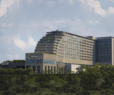 The Westin Pune Koregaon Park,Pune