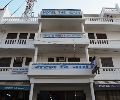Hotel The North,Lucknow