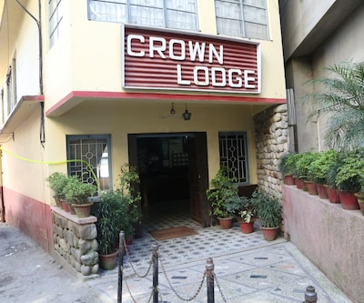 Crown Lodge,Kalimpong