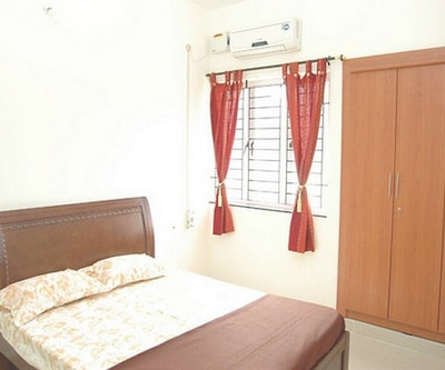TG Stays Lawsons Bay Colony,Visakhapatnam