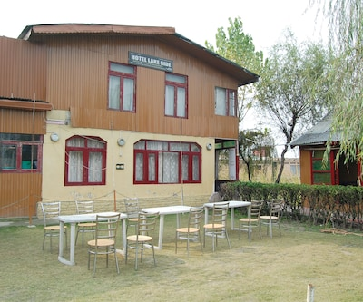 Hotel Lakeside, Dal Lake,