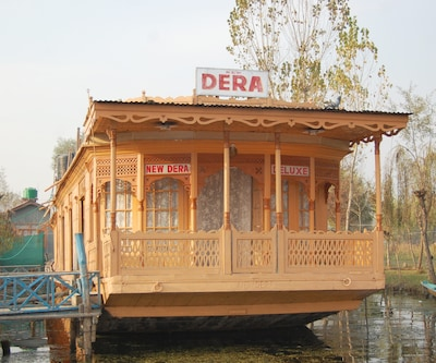 New Dera Houseboat,Srinagar