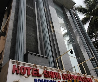 Hotel Shiva International,Bangalore