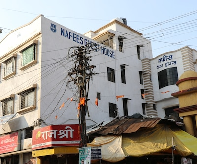 Nafees Guest House,Nagpur