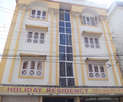 Holiday Residency Hotel,Siliguri