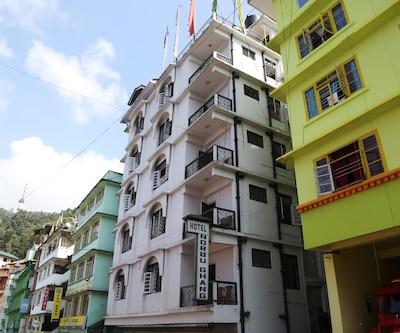Norbu Ghang Hotel And Resort,Gangtok