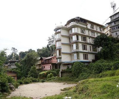 Honeymoon Nest,Gangtok