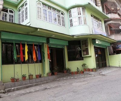 Hotel Deep Residency,Gangtok
