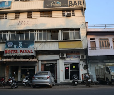 Hotel New Payal,Kota