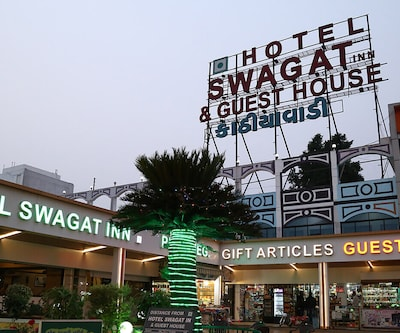 Hotel Swagat Inn and Guest House,Surat