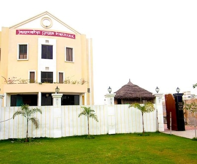 Jagpushp Yoga Institute and Health Care Centre,Noida