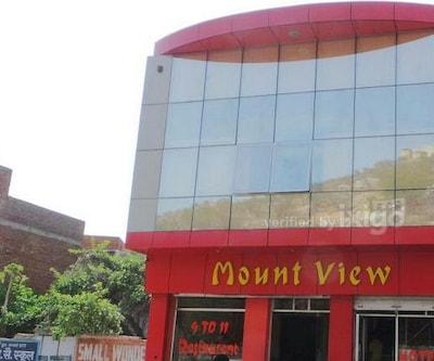 Hotel Mount View,Jaipur