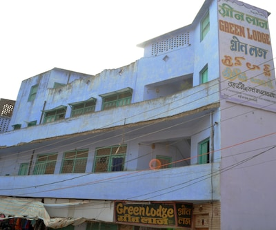 Green Lodge,Varanasi