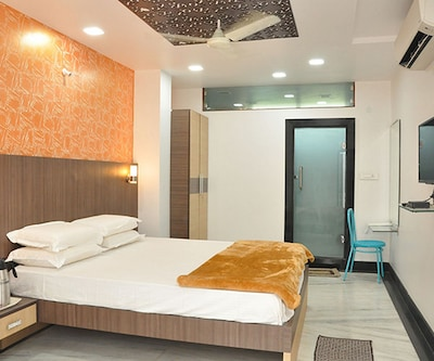 Hotel MSR Suites,Hyderabad