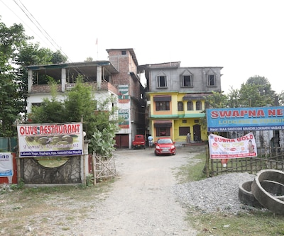 Swapna Neer Lodging and Food,Siliguri