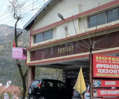 Ambush Resort,Shimla