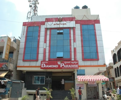 Diamond Paradise,Bangalore