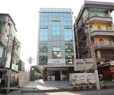 Hotel Green Valley,Guwahati