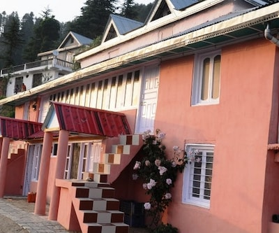 TG Stays Fagu,Shimla