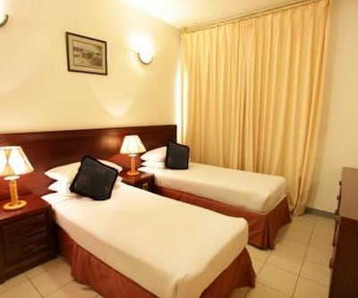 Hotel Spark Inn,Chandigarh