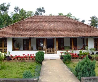 The Nest,Coorg