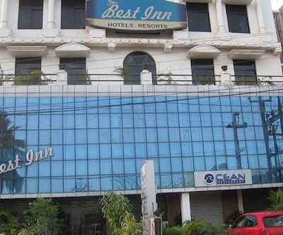 Best Inn, Nayapalli,