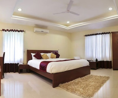 Hill View Guest House Jubilee Hills